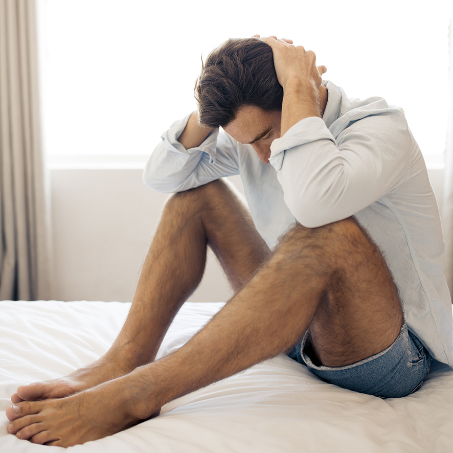 Which Health Issues Increase the Risk of Premature Ejaculation?